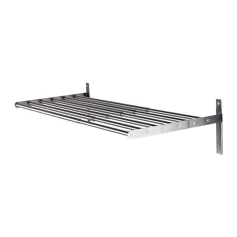 GRUNDTAL Drying rack, wall   IKEA
