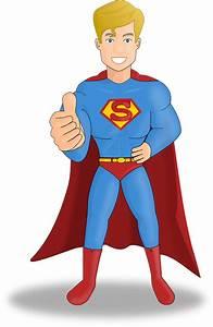 Superman, Clipart, Free, Download, Transparent, Png