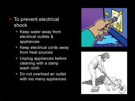 to prevent electric shock you should to prevent electric shock you should 28 images the big four construction hazards