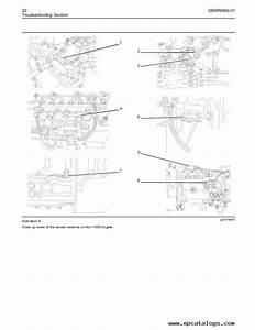 Perkins 1104d Industrial Engine Operation  U0026 Maintenance Pdf
