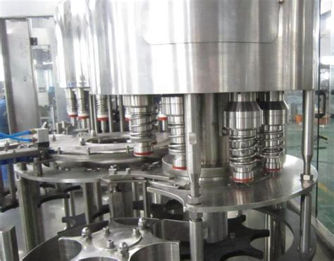 rinsing sealing automatic water bottle filling machine ce iso certificated