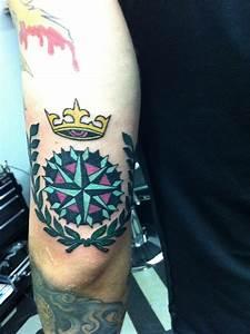 Tricep Tattoos Designs, Tricep Tattoos Ideas, Tricep ...