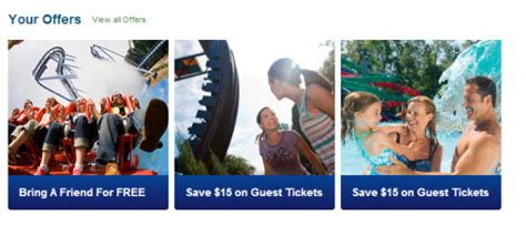 Busch Gardens Platinum Pass by Busch Gardens Annual Pass Holders Get A Free Ticket