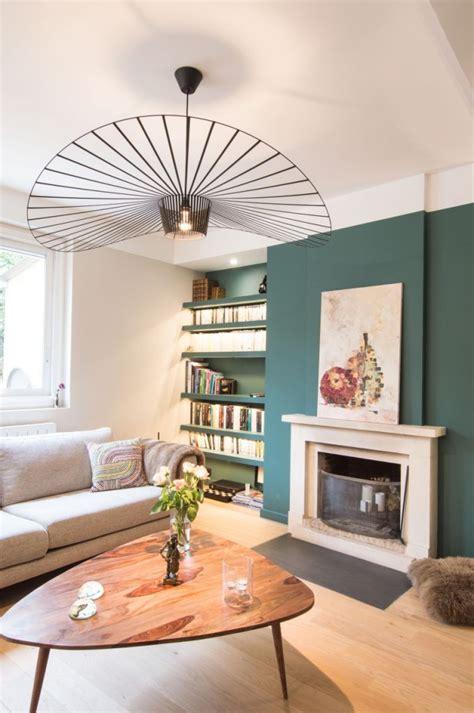 deco salon renovation de maison oasis verte