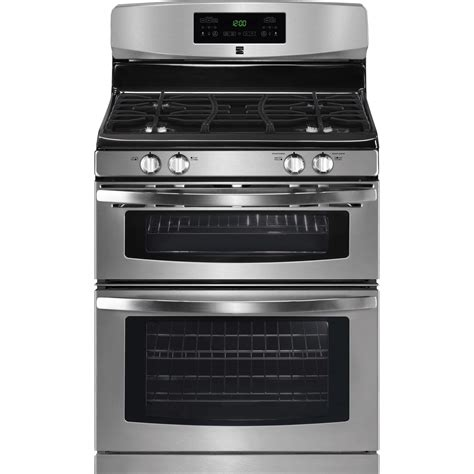 kenmore oven gas range stress free meals at sears