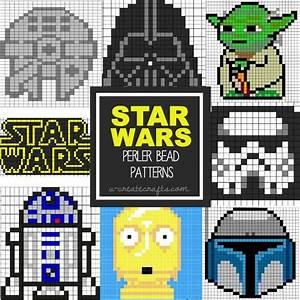 Star Wars Decke : star wars perler bead patterns star wars pinterest h keln kreuzstich und b gelperlen ~ Orissabook.com Haus und Dekorationen