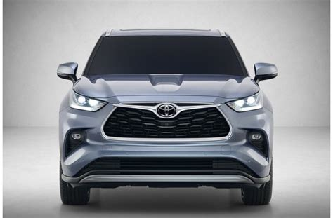 Will The 2020 Toyota Highlander Be Redesigned by Redesigned 2020 Toyota Highlander All You Need To