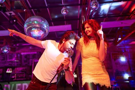 Jab Harry Met Sejal Box Office Prediction Shah Rukh Khan