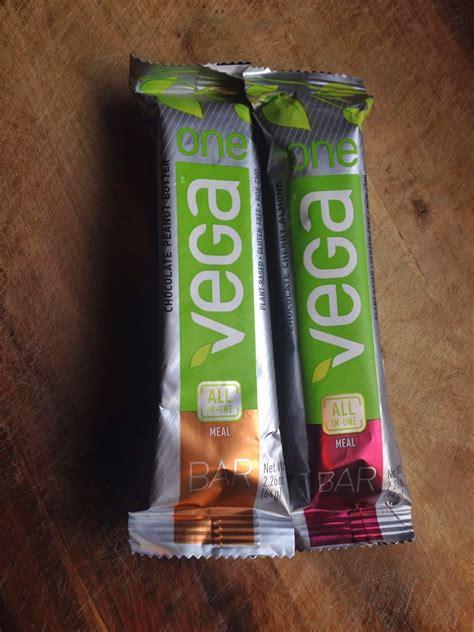 vega bars two sport protein energy