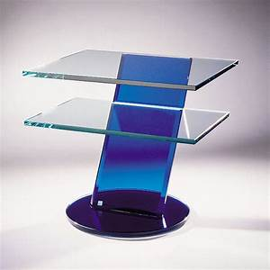 Tv Board Glas : tv m bel glas drehbar ~ Whattoseeinmadrid.com Haus und Dekorationen