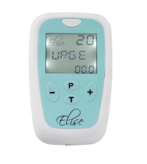 elise pelvic floor exerciser free go gel lubricant