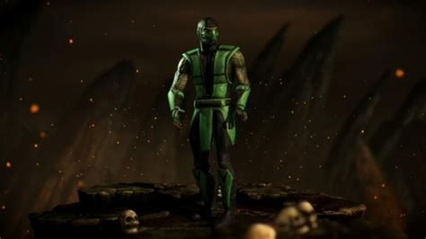 New Mortal Kombat X Patch For Ps4 And Xbox One Brings Back