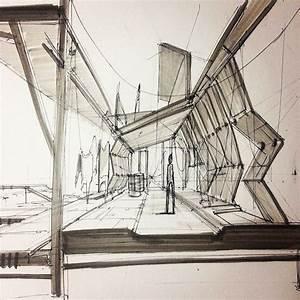 Best 25+ Interior sketch ideas only on Pinterest