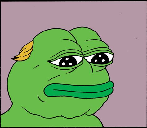 Meme Frog Pepe The Frog To Sleep Perchance To Meme By Matt Furie