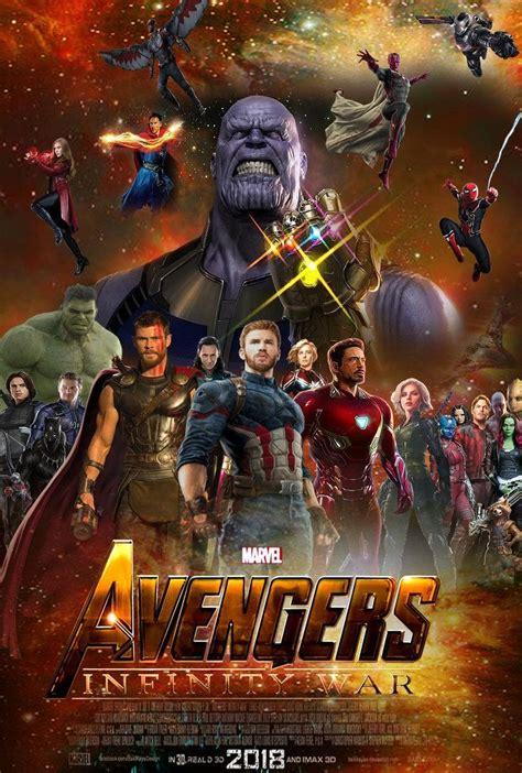 avengers infinity war  p hd p hd