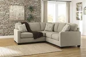Kleines L Sofa : die besten 25 small l shaped couch ideen auf pinterest ~ Michelbontemps.com Haus und Dekorationen