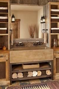 Comment créer une salle de bain zen?