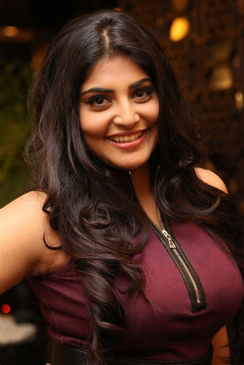 Manjima Mohans Strong Reply To Filmmakers South Indian
