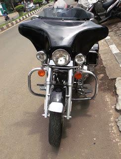 jual moge kaisar ruby 250 cc custom harley davidson
