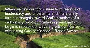 Confidence In G... God And Confidence Quotes