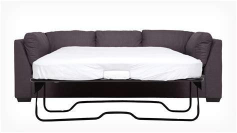 Double Sleeper Sofa For Double Functions Homesfeed