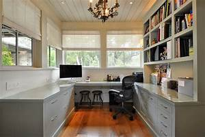 Las Lomas Residence - Contemporary - Home Office - austin