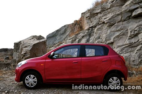 Review Datsun Go by Review Datsun Go