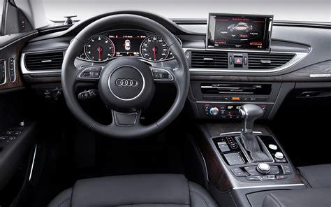 Excellent Audi A7 Have Audi A Cockpit On Cars Design Ideas