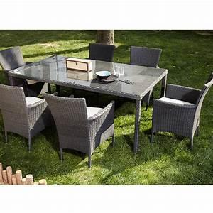 Mobilier De Jardin Hesperide : chaise de jardin le bon coin ~ Dailycaller-alerts.com Idées de Décoration