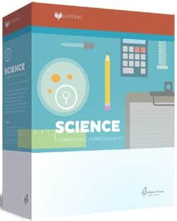 45685 Alpha Omega Publishing Coupon Code by Lifepac Science Curriculum Gr 1 6 L Post Homeschool