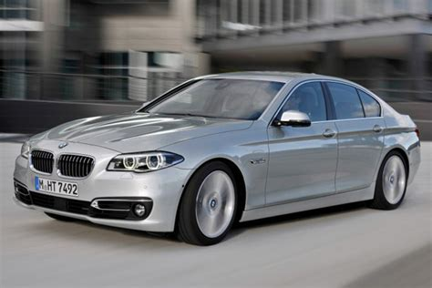 2016 Bmw 5 Series Price, Release Date, Engine, Design