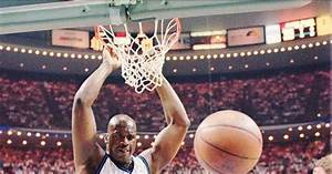 Top 10 backboard-breaking dunks of all time - NY Daily News