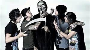 Pierce The Ceil by Pierce The Veil Don T Fear The Reaper By Blue Oyster
