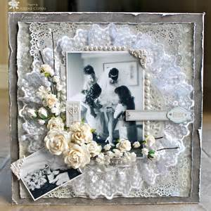 wedding scrapbook butterfly kisses paper pretties 12x12 wedding scrapbook layout another i am roses challenge