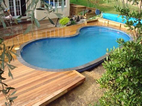 Above Ground Swimming Pools With Decks Newsonair