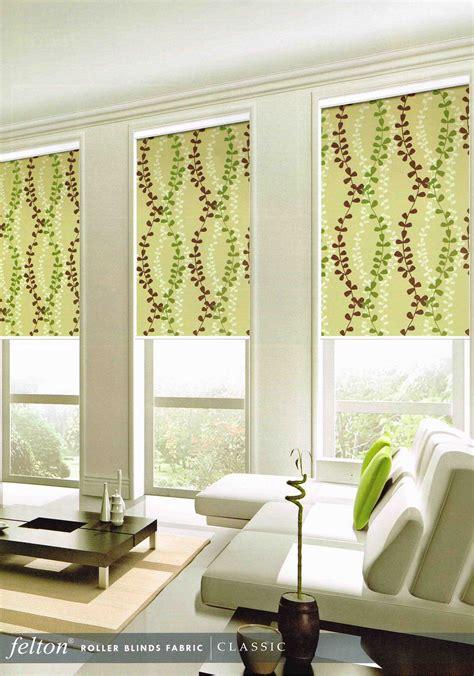 roller blinds colourful fabric af