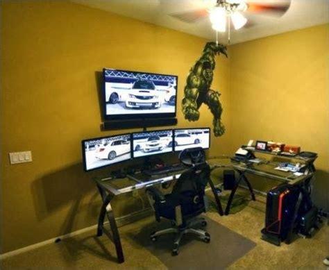 Owls Perch Game Room #48 Xbox Gaming Room Ideas Homeidea
