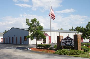 Ideal Boat And Rv Storage Palm Harbor by Cardinal Mini Storage Self Storage Palm Harbor Fl 727