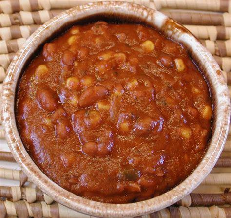 chili beans recipe chili recipe dry beans chili recipe