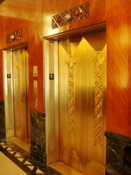 dream love   elevator minute