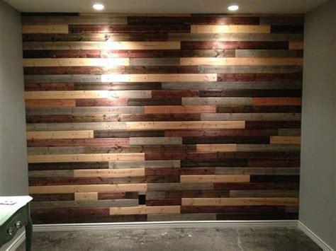 pallet wall decoration  divider pallets designs