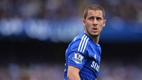 Update On Eden Hazard's Future At Chelsea, Amid Real ...