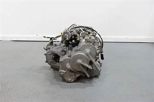 Used Jdm Honda Del Sol    Integra Hydraulic Automatic