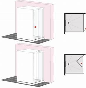 Porte De Douche Pliante : porte de douche ooreka ~ Melissatoandfro.com Idées de Décoration