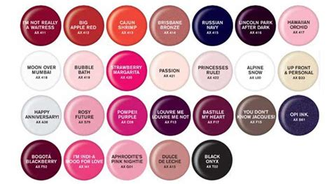 Purple Nail Polish Colors, Names, Best Reviews + Ideas