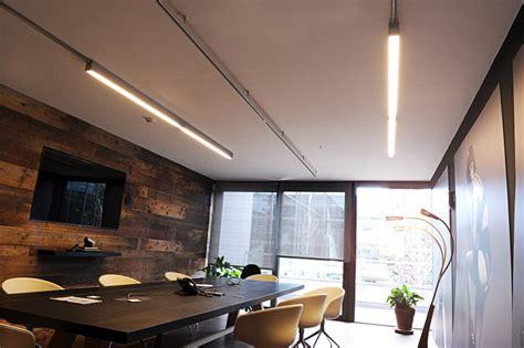 Illuminazione Uffici, Illuminazione Per L'ufficio A