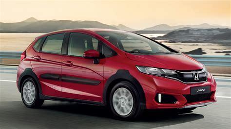 Böylece e:hev teknolojisinin altında yatan honda. Νέο Honda Jazz Crosstar: Το αντίπαλο δέος του Ford Fiesta ...