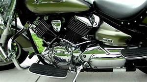 2005 Yamaha V