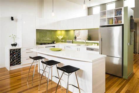 green kitchen splashback kitchen splashbacks melbourne rosemount kitchens 1435