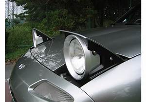 East Bear Headlight Bezel For Mazda Miata Mx